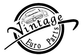 Vintage euro