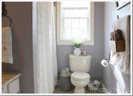 pretty bathroom paint colors. finding paint colors in our home pretty bathroom