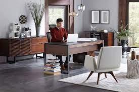 7 Modern Home Office Design Tips San Francisco Design