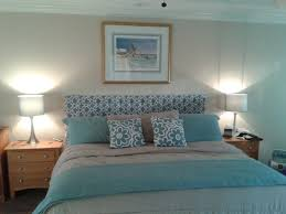 Beachy Master Bedroom   Beach Style   Bedroom   Philadelphia   By With Beach  Themed Master