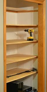 9 tips to win the kitchen pantry storage war best pantry turn closet into butler s pantry
