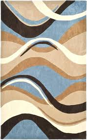 blue and tan area rugs fashionable brown rug modern backgrounds navy outdoor blue and tan area rugs brown
