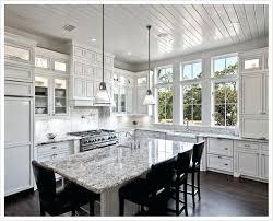 white granite kitchen countertops kitchen white ice white granite kitchen countertops pros and cons