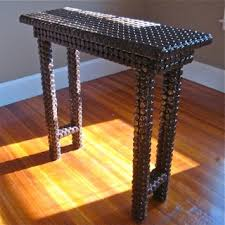 bottle cap furniture. bottle cap furniture t