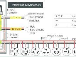 30 amp 240 volt outlet wiring how to wire volt outlet and plug 30 amp 240 volt outlet wiring related post 30 amp 220 volt plug wiring diagram