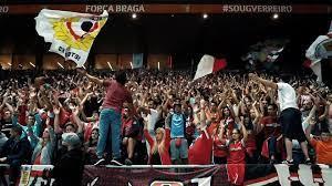 SC Braga - Domov