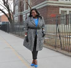 finding spectacular winter coats can be a challenge for plus size women but thank for those designers and brands who are producing stylish options