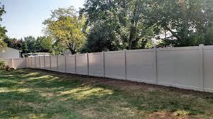 Vinyl privacy fence colors Backyard Fence Vinyl Privacy Fence Color Almond Pinterest Vinyl Privacy Fence Color Almond Vinyl Privacy Fence Pinterest