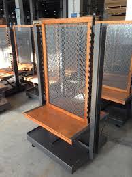 Free Standing Retail Display Units Retail Shelving Retail Display Cases Custom Retail Display 47