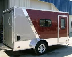 17 best ideas about enclosed cargo trailers cargo 6 x 12 steel enclosed cargo trailer by cargo mate
