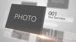 Free Templates Free Download Free Download After Effects Project Template Slideshow Montage