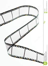 Film Strips Pictures Slide Film Strips With Empty Frames Stock Photo Image Of Copy