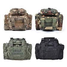 Carp Sea Fly <b>Fishing Tackle Bag</b> Pack Carryall <b>Waist</b> Shoulder Bag ...