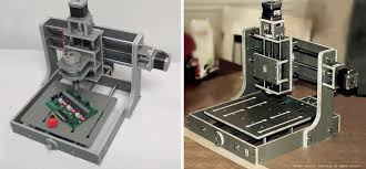 guide to diy cnc mill and router kits
