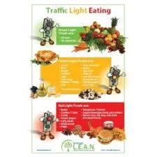 Traffic Light Food Chart Brandy S Brandyswain2013 On Pinterest
