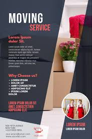 Moving Flyer Template Moving Service Flyer Template Postermywall