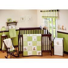 disney baby my friend pooh crib set