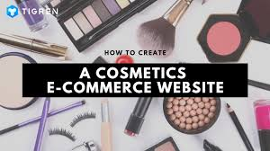 how to create cosmetics emerce successfully