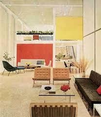 1950S Interior Design Cool Design Inspiration
