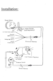 quick car tach wiring diagram unique for auto gauge tachometer data autometer sport comp wiring diagram and auto meter 2893 page1 png 12 5 at