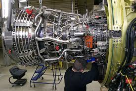 Ge Service Technician Ge Sees 15 Boost By 2020 In Brazil Aircraft Engine Service Unit