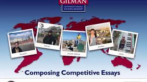composing competitive essays