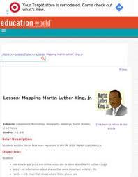 Mlk Vs Malcolm X Venn Diagram Martin Luther King Jr Lesson Plans Worksheets Lesson Planet