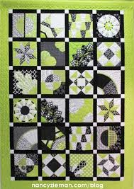 184 best Quilts—Block of the Month images on Pinterest | Patchwork & 2015 Adventure Quilt by Nancy Zieman | How to Finish a Block of the Month  Sampler Adamdwight.com