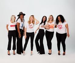 Image result for spanx perfect black pant