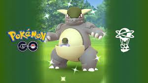 Người chơi Pokemon Go yêu cầu tỷ lệ cược sáng bóng từ Niantic sau các sự  kiện