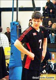 Christina Lake student not allowed to play volleyball – Grand Forks Gazette
