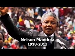 Nelson Mandela Biography: Life and Accomplishments of a South ...