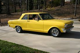 1962 Chevy II Nova for sale or trade in Cartersville, GA - LS1TECH ...