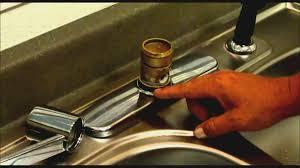 leaky moen single lever kitchen faucet moen style kitchen faucet repair you