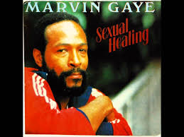 By gaye healing marvin sexual