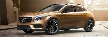 Mercedes Model Comparison Chart What 2019 Mercedes Benz Suv Model Should I Get