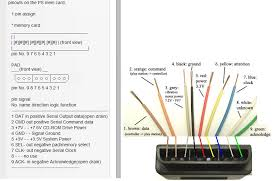 serial mouse wiring diagram wiring diagram schematics usb to ps 2 mouse pinout 6 pin wire diagram nilza net