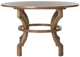ludlow round dining table amh6644a dining tables