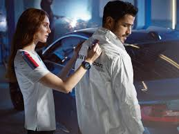 the new bmw motorsport and bmw motorsport heritage collections for men and women