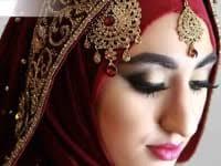 logo of uzma s asian wedding photography videography asian bridal makeup