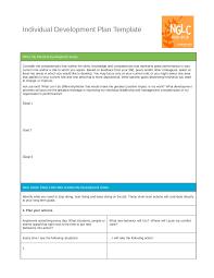 Personal Leadership Development Plan Example Edit Fill Sign