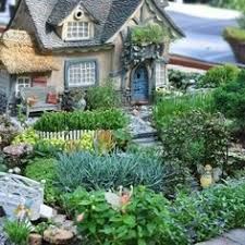 fairy homes and gardens. Perfect Fairy Building The Fairy Garden Is More Fun  Why Donu0027t You Create Miniature  Gardens On Your Own  For Fairy Homes And Gardens I