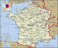 French Top Ten Charts France History Map Flag Capital Facts Britannica