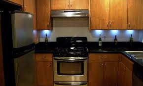 under cabinet kitchen led lighting. image of under cabinet led lighting options kitchen