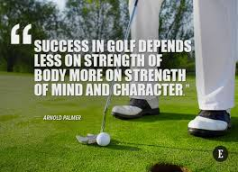 Golf Quotes Amazing The Masters 48 Inspirational Golf Quotes For Entrepreneurs