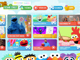 you can also find the official on playsmrt sesamestreet org this is the section dedicated to sesame street on pbs kids site