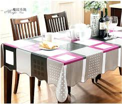 glass table cover glass table cover new soft rectangle event party runners glass dining table cover