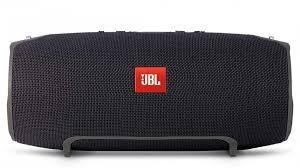 jbl portable speakers. jbl xtreme portable bluetooth speaker - black jbl speakers