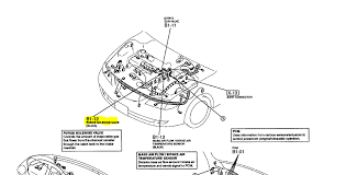 2003 mazda 6 liter cyl i am have a vacuum leak that p0301 yes sorry for the delay lost power for a bit the most common problem on the 04 is the purge control solenoid don t have ads good a diagram for that