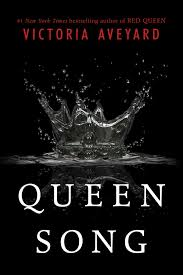 queensong 5 5 stars to help fill the void before red queen book